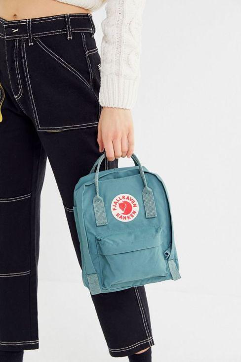 Babyblue mini sac