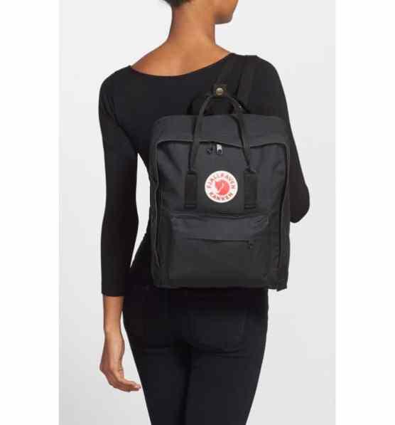 Black sack
