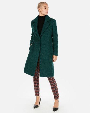 Green Coat Profound