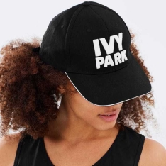 Ivy Park Hat, Women's Fashion, Accessories On Carousell - Ivy Park Hat - Custom Hats Inspirations